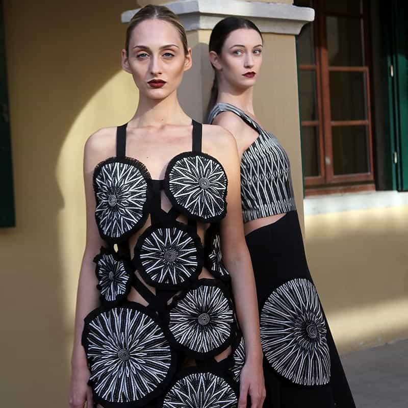 Design e progettazione di moda