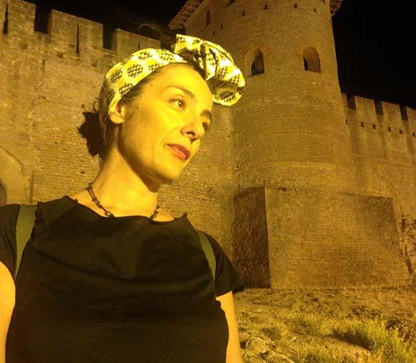 Valentina Carone MAM Maiani Accademia Moda